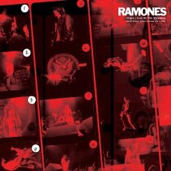 Ramones -Triple J Live...