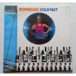Rodriguez - Cold Fact Lp...