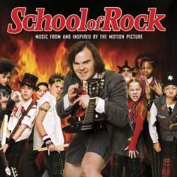 Various - School Of Rock...