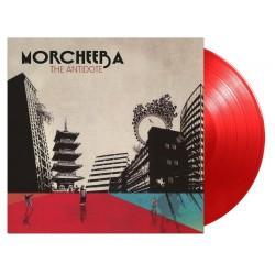 Morcheeba - The Antidote Lp...