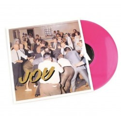 Idles - Joy As An Act Of...