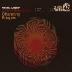 Mythic Sunship – Changing Shapes Lp Vinil Negre dició Limitada a 500 Copies