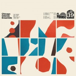Chicago Odense Ensemble -...