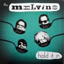 The Melvins – Hold It In Lp Vinilo Limitado