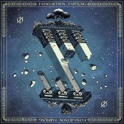Fatso Jetson/ Farflung – Split Album Lp Vinil Limitat