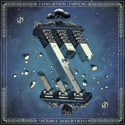 Fatso Jetson/ Farflung – Split Album Lp Vinyl Limited
