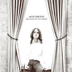 Alex Chilton – Free AgainThe 1970 Sessions Lp Vinilo Rojo Incluye Download