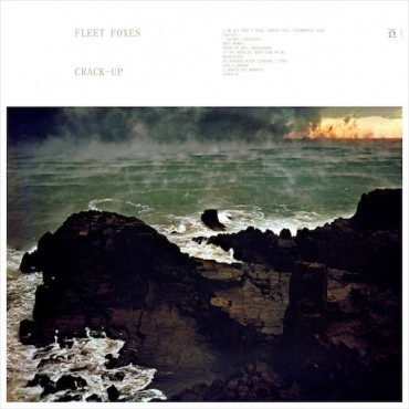 Fleet Foxes - Crack-Up 2 Lp Vinyl Gatefold Sleeve