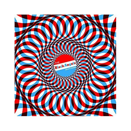 The Black Angels ‎– Death Song 2 Lp Vinyl Gatefold Sleeve