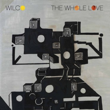 Wilco ‎– The Whole Love 2 Lp + CD Vinyl Gatefold Sleeve