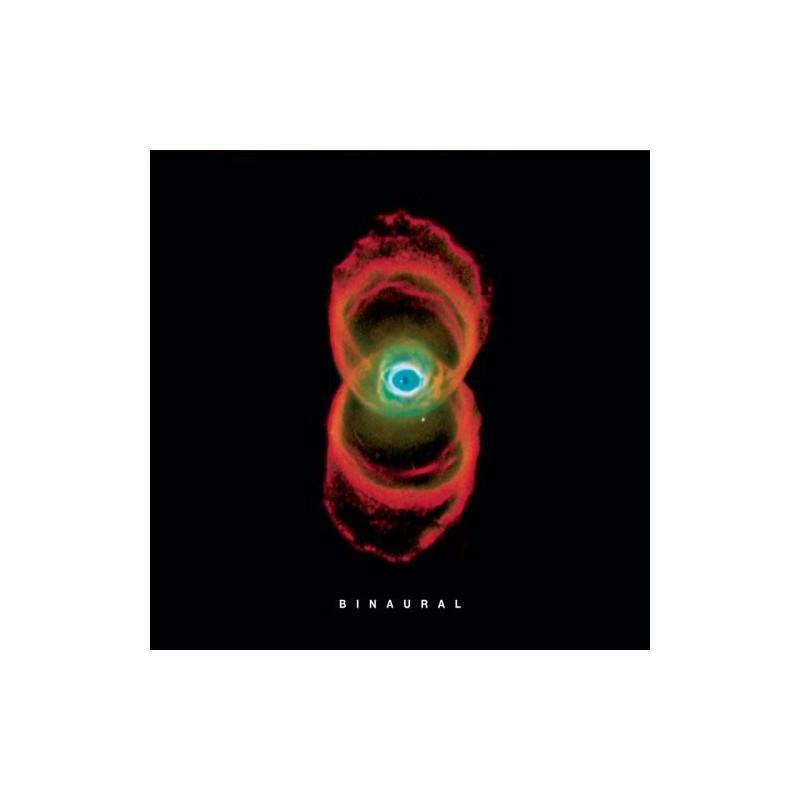Pearl Jam- Binaural 2 lp Vinilo Reedición Pre Pedido