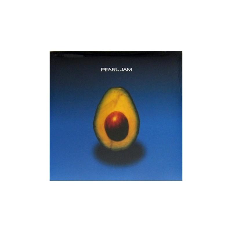 Pearl Jam- Pearl Jam 2 lp Vinil Reedició Pre Comanda Novembre 2017