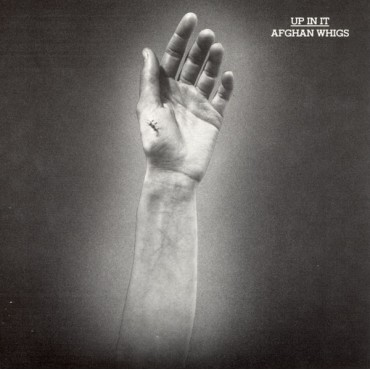 Afghan Whigs ‎– Up In It Lp Vinilo De Color Limitado 45 RPM Loser Edition