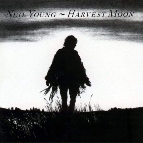 Neil Young - Harvest Moon 2 Lp Vinilo Black Friday 2017 (RSD)