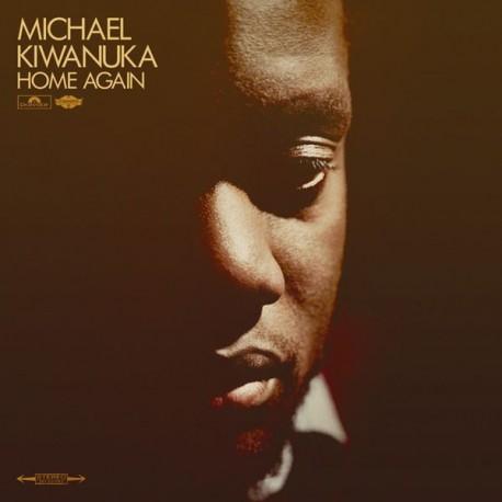 Michael Kiwanuka – Home Again Lp Vinyl 180 Gram
