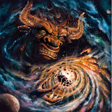 Monster Magnet ‎– Milking The Stars: A Re-Imagining Of Last Patrol 2 Lp Vinilo Negro En 180 Gramos OFERTA