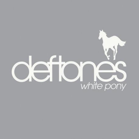 Deftones - White Pony 2 Lp Vinyl Gatefold Sleeve