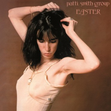 Patti Smith Group - Easter Lp Brown Vinyl Limited Edition Of 1000 Copies