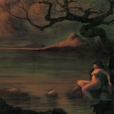 Elder - Dead Roots Stirring 2 Lp Vinilo De Color Edición Limitada Portada Gatefold