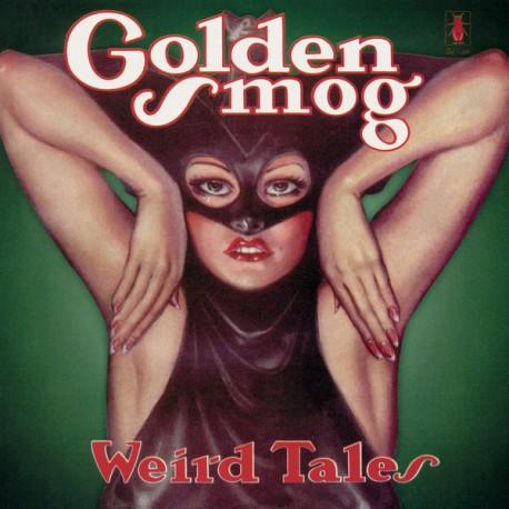 Golden Smog – Weird Tales 2 Lp Green Vinyl Remastered